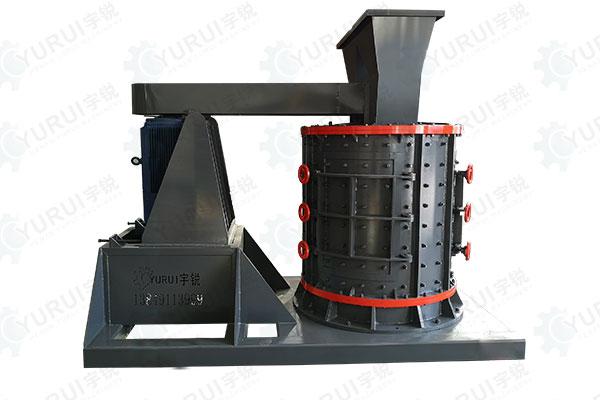 重型立轴制砂机